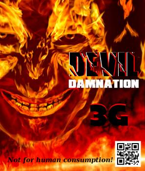 Devil Damnation 3g