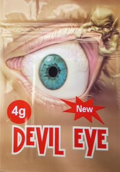 Räuchermischung Devil Eye 4g